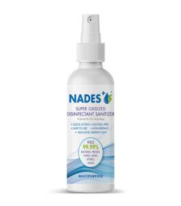 NADES Super Oxidized Baby Disinfectant 100ml
